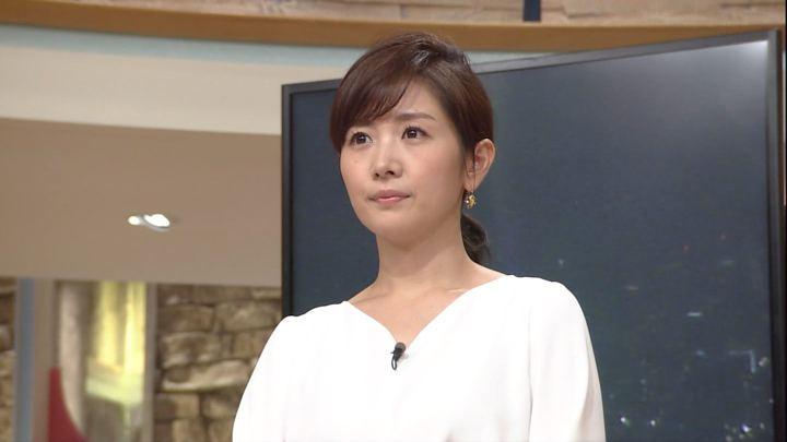 2017年10月14日高島彩の画像01枚目