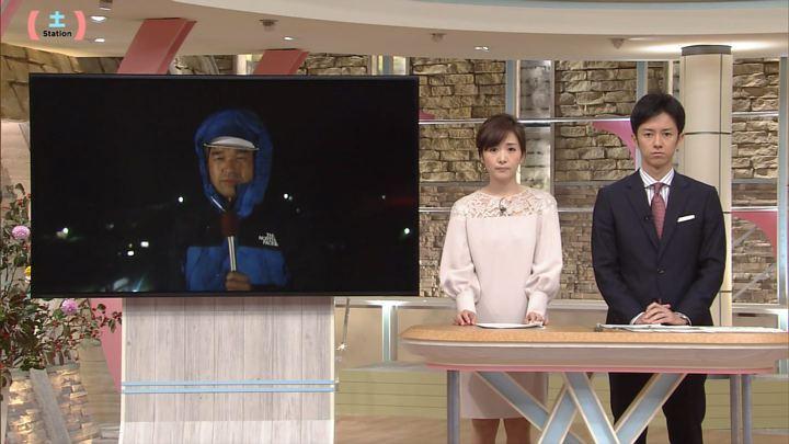 2017年10月21日高島彩の画像11枚目