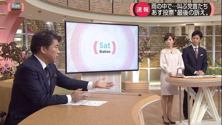 2017年10月21日高島彩の画像18枚目