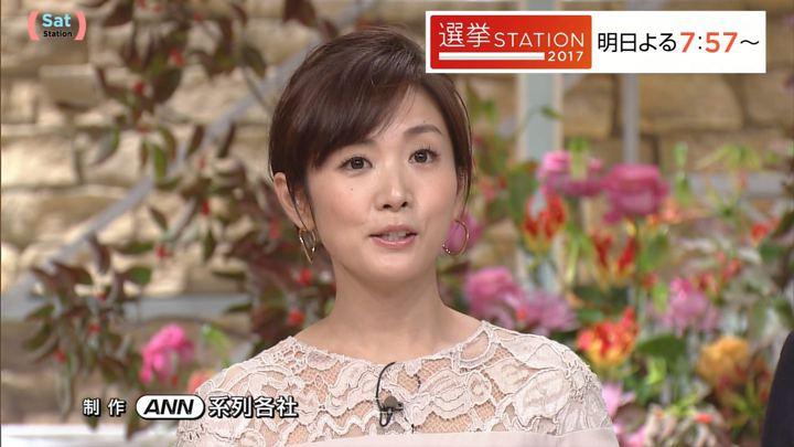 2017年10月21日高島彩の画像33枚目