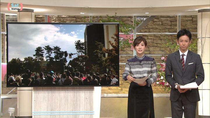 2017年11月04日高島彩の画像11枚目
