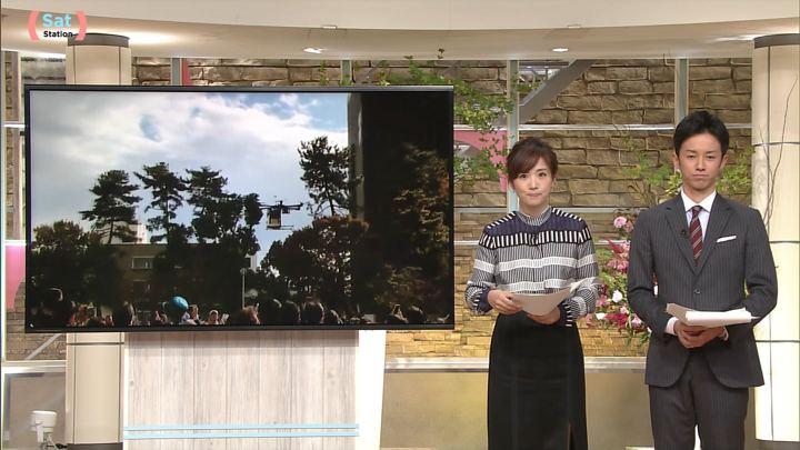 2017年11月04日高島彩の画像12枚目