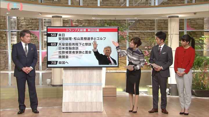 2017年11月04日高島彩の画像22枚目