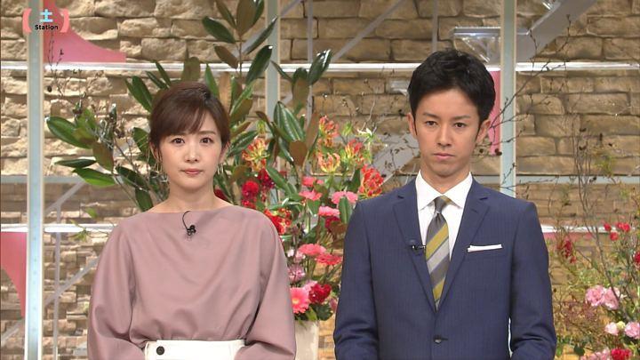 2017年11月11日高島彩の画像24枚目