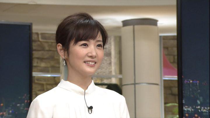 2017年11月18日高島彩の画像01枚目