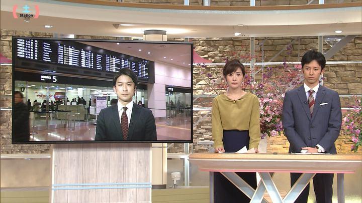 2017年12月02日高島彩の画像05枚目