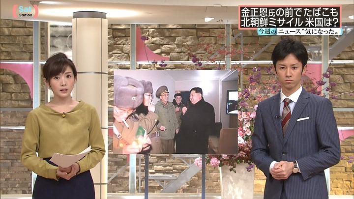 2017年12月02日高島彩の画像17枚目