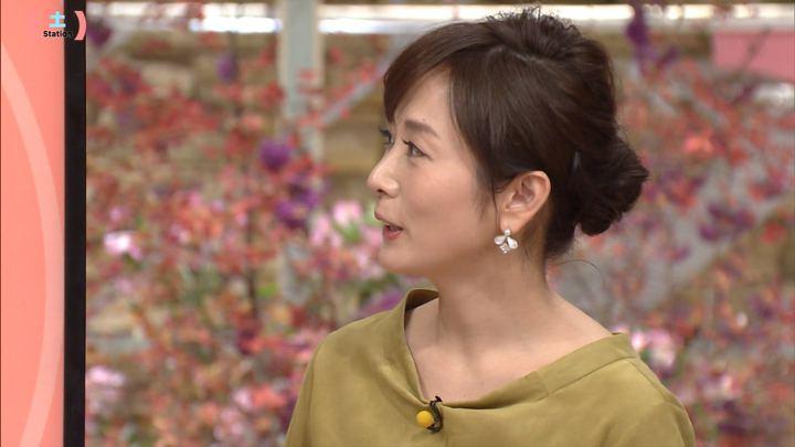 2017年12月02日高島彩の画像39枚目