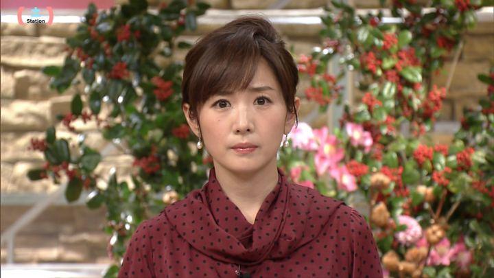 2017年12月16日高島彩の画像22枚目