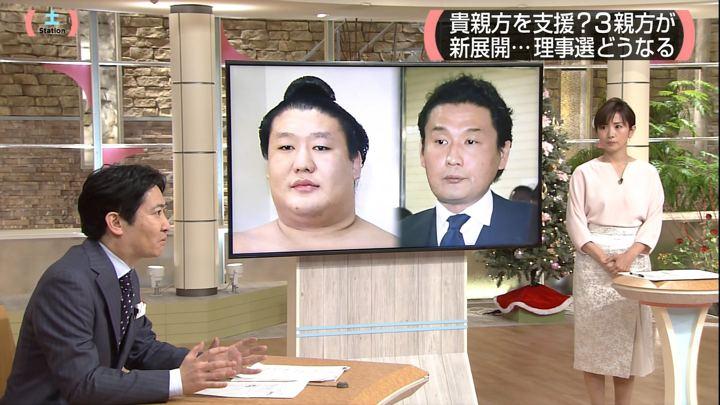 2017年12月23日高島彩の画像09枚目
