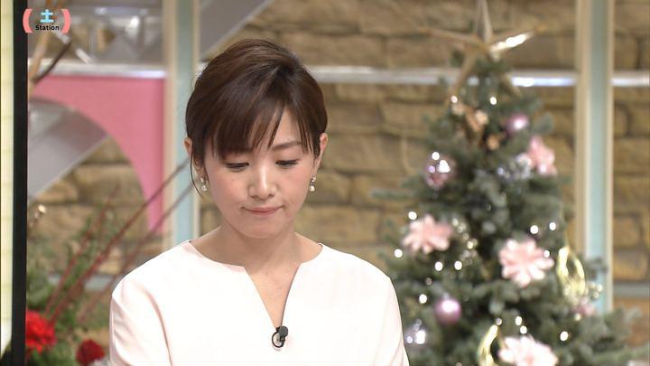 2017年12月23日高島彩の画像11枚目