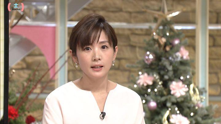 2017年12月23日高島彩の画像12枚目