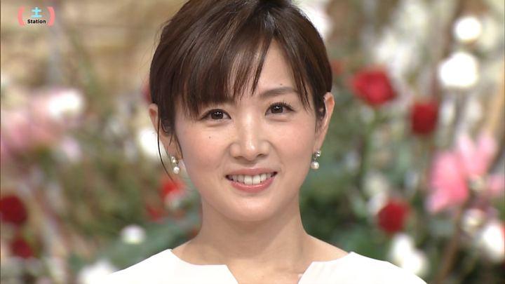 2017年12月23日高島彩の画像14枚目