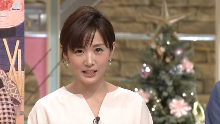 2017年12月23日高島彩の画像26枚目