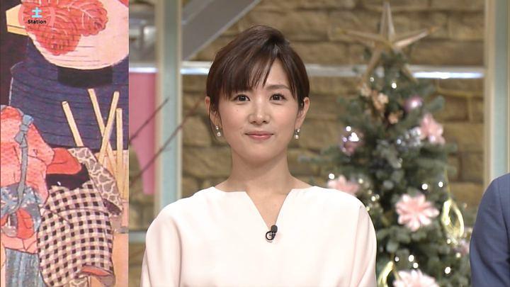 2017年12月23日高島彩の画像27枚目