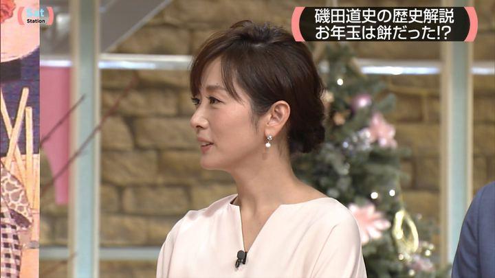 2017年12月23日高島彩の画像34枚目
