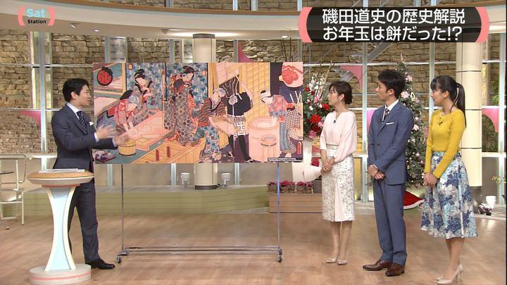 2017年12月23日高島彩の画像35枚目
