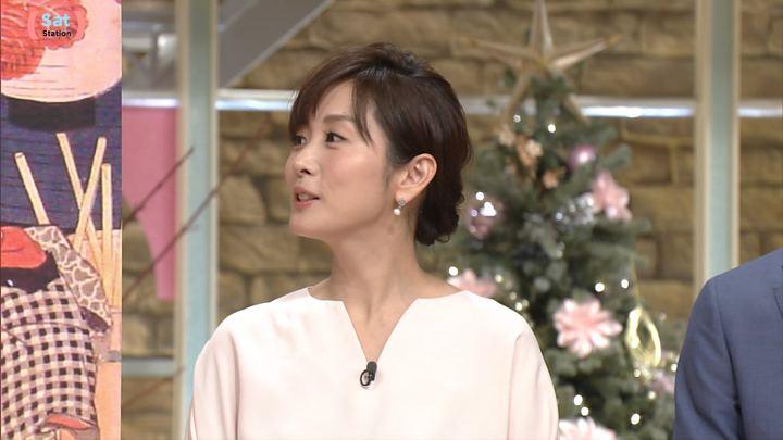 2017年12月23日高島彩の画像37枚目