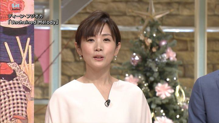 2017年12月23日高島彩の画像38枚目