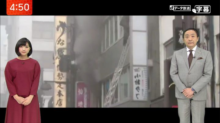 2017年10月04日竹内由恵の画像01枚目