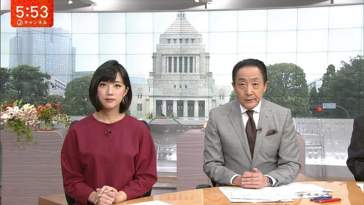 2017年10月04日竹内由恵の画像18枚目