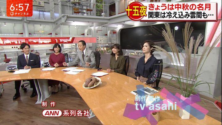 2017年10月04日竹内由恵の画像34枚目