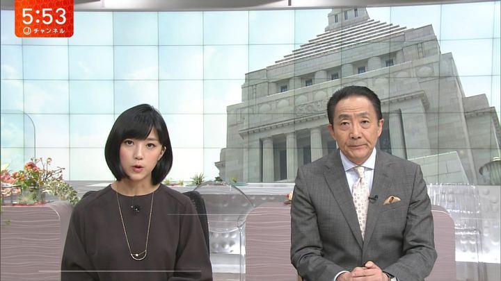 2017年10月05日竹内由恵の画像11枚目