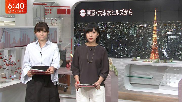 2017年10月05日竹内由恵の画像14枚目