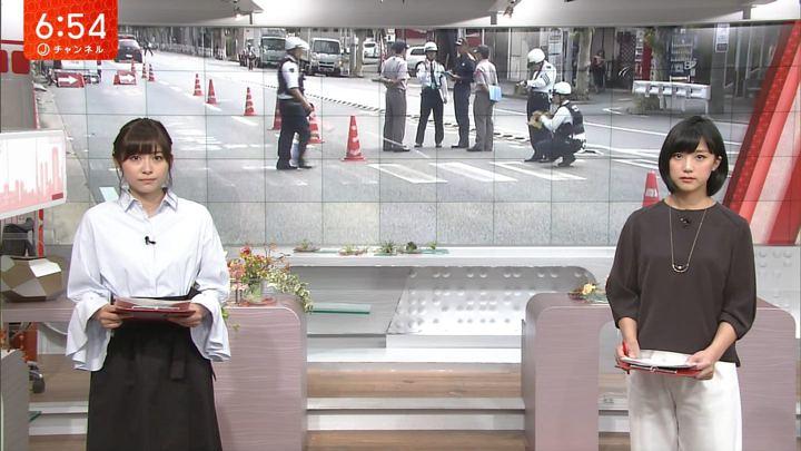 2017年10月05日竹内由恵の画像15枚目