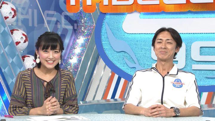 2017年10月08日竹内由恵の画像10枚目