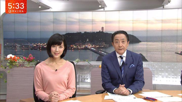2017年10月09日竹内由恵の画像04枚目