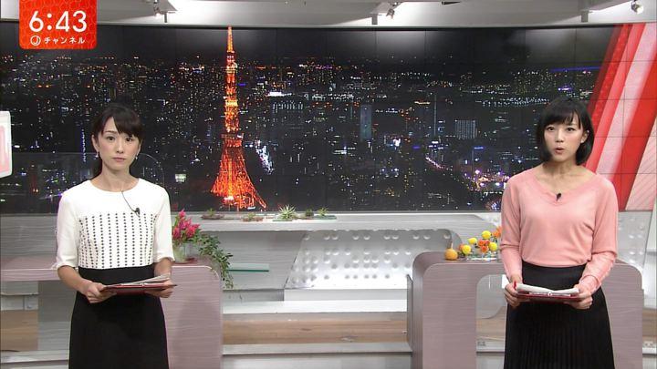 2017年10月09日竹内由恵の画像14枚目