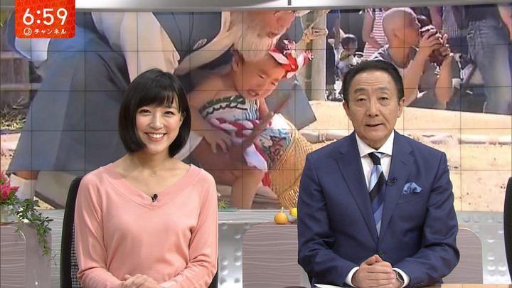 2017年10月09日竹内由恵の画像17枚目