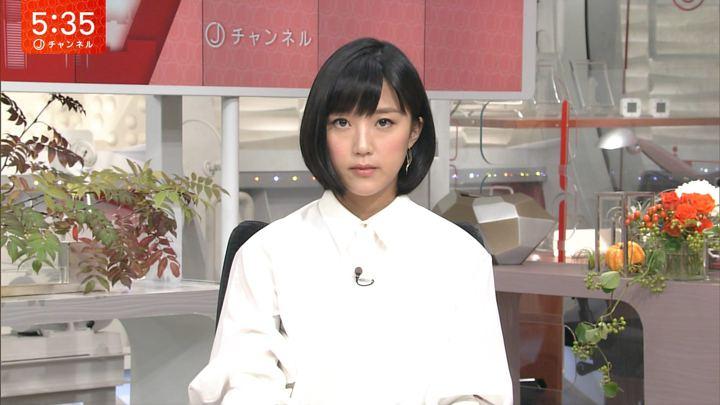 2017年10月10日竹内由恵の画像08枚目