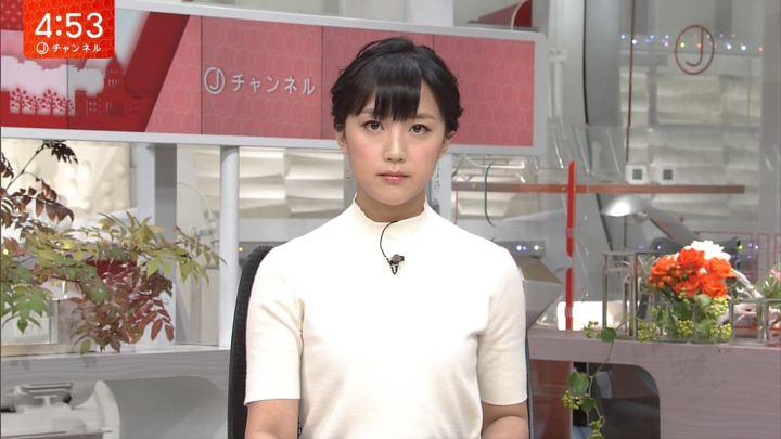 2017年10月11日竹内由恵の画像02枚目