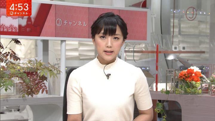 2017年10月11日竹内由恵の画像03枚目