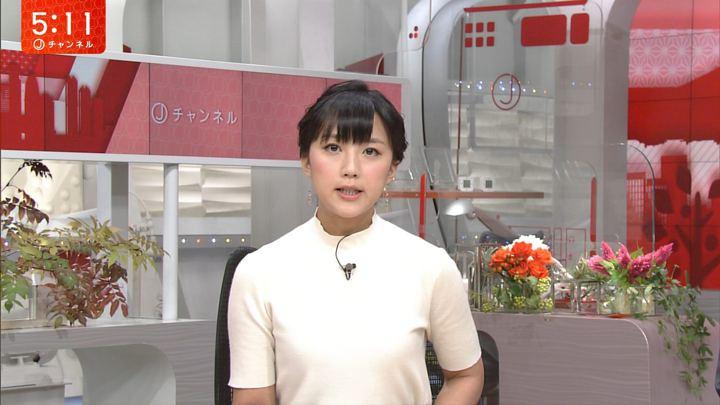 2017年10月11日竹内由恵の画像10枚目