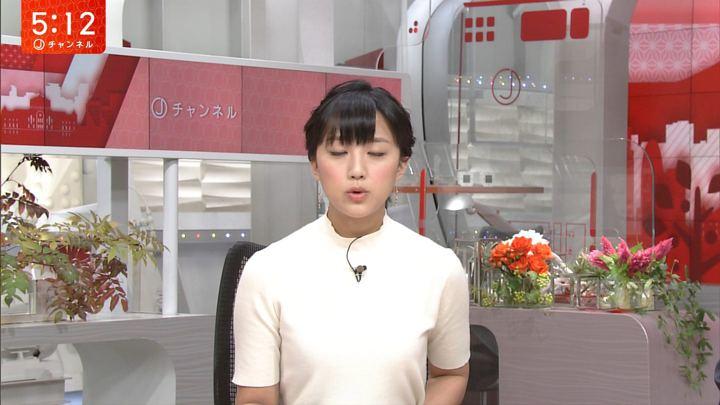 2017年10月11日竹内由恵の画像11枚目