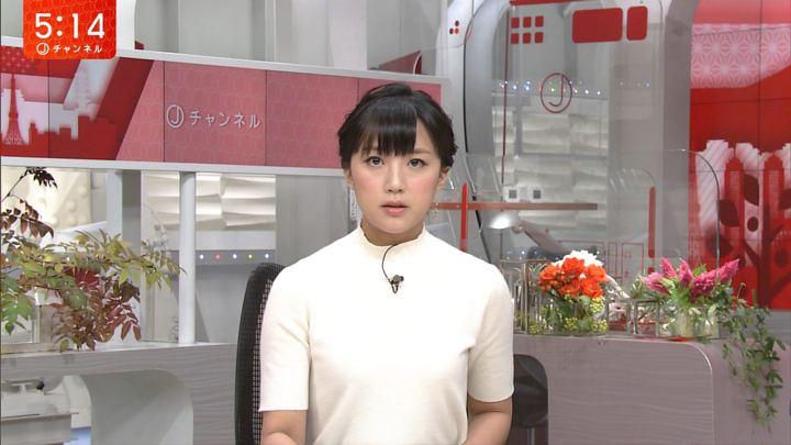 2017年10月11日竹内由恵の画像12枚目