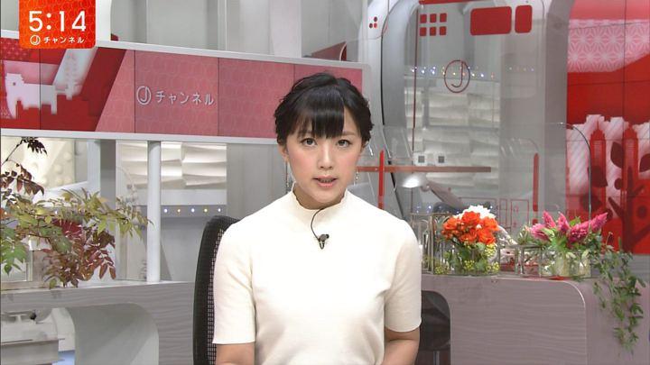 2017年10月11日竹内由恵の画像13枚目