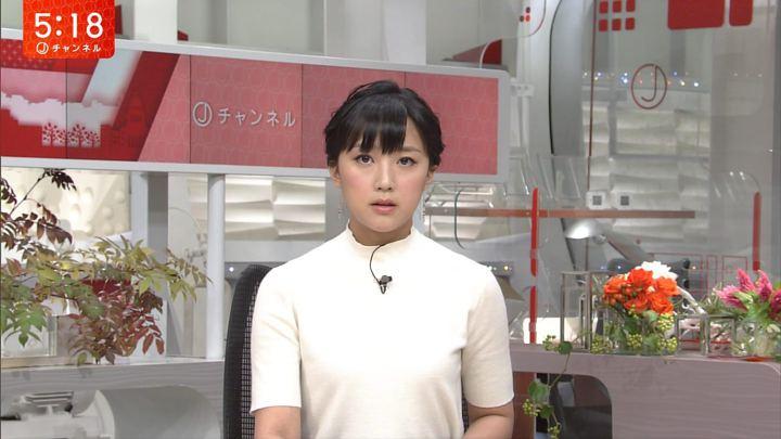 2017年10月11日竹内由恵の画像14枚目