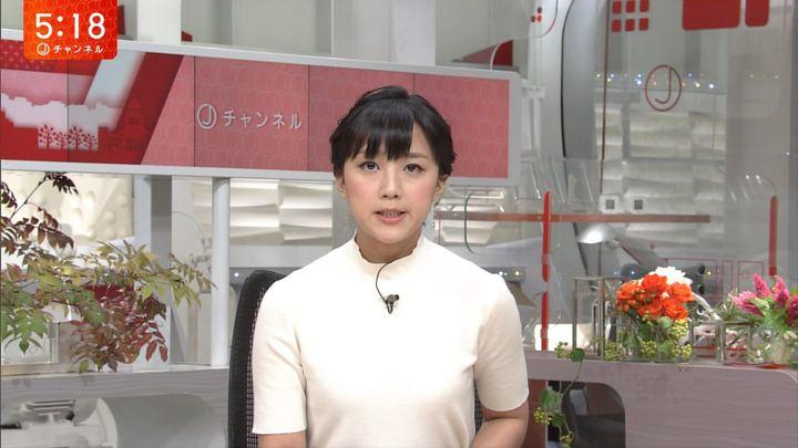 2017年10月11日竹内由恵の画像15枚目