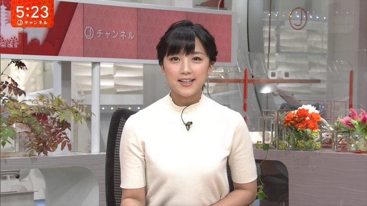 2017年10月11日竹内由恵の画像17枚目