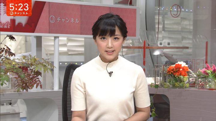 2017年10月11日竹内由恵の画像18枚目
