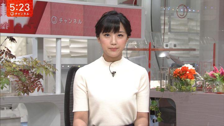 2017年10月11日竹内由恵の画像19枚目