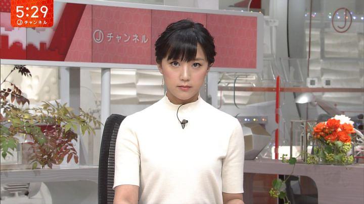 2017年10月11日竹内由恵の画像20枚目