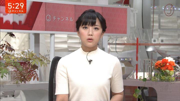 2017年10月11日竹内由恵の画像21枚目