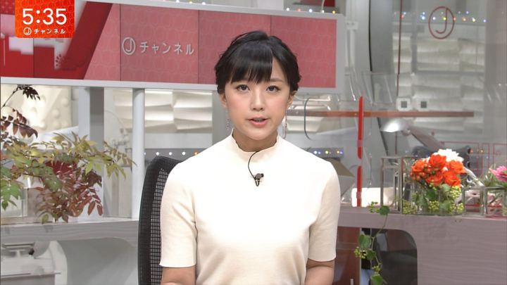 2017年10月11日竹内由恵の画像23枚目