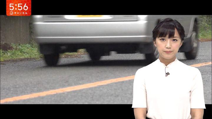 2017年10月11日竹内由恵の画像26枚目