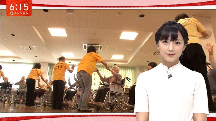 2017年10月11日竹内由恵の画像28枚目